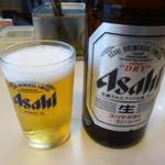 ふうりん - 瓶ビール