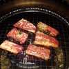 焼肉中中 - 料理写真: