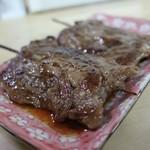 クラスノ - 料理写真:☆【クラスノ】さん…くわ焼き牛肉たれ焼き(≧▽≦)/~♡☆
