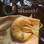 生瀬ヒュッテ - オリーブパン
