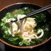ひなたうどん - 料理写真:うどんはこんな感じです。
