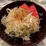 ソウル フード - ランチサラダ