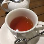 67626358 - 紅茶のキャラメレ スイーツとセットで421円