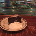 ホワイトバード コーヒー スタンド - ガトーショコラ