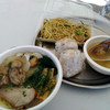 道の駅 みそぎの郷 きこない - 料理写真:お昼ご飯