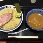 つじ田 - 料理写真:つけ麵