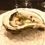 ロッシ - 岩牡蠣