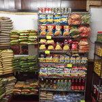 コルカタ・キッチン - お豆ちゃんらも販売中