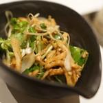 CONDOR - 鶏皮ポン酢