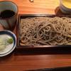 鎌倉 松原庵 欅 - 料理写真:せいろの大盛り