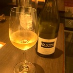 kitchen buzz - フランス南部の白ワイン