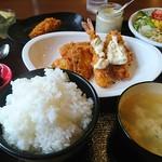 レストラン むとう - 料理写真: