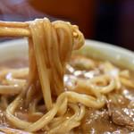 つる岡 - 麺リフト