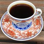 リトル クラウド コーヒー - オリジナルブレンド@700円