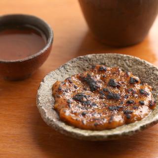 夜には是非【肴と日本酒】〆に蕎麦を!