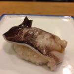 銀座寿司幸本店 -