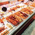 地鶏の鳥竹 - お安くてボリュームがある焼鳥です!!