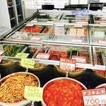 キムチの山田商店 - 全部食べたい♡
