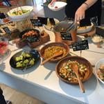 Healthy Cafe SANTE -
