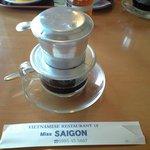 ミス サイゴン - ベトナムコーヒー
