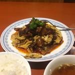 菜遊記 - 料理写真:回鍋肉