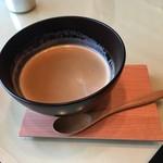 金田中 草 - コーヒー