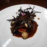 リベルタス - お肉料理 米沢ポークのロースト
