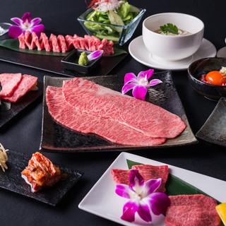 『ふらの和牛』を堪能できるコース料理は会食、デートにオススメ