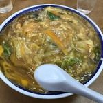 龍華 - 料理写真:わがまま丼