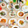 ハプナ - その他写真:全60品の日本料理、西洋料理、中国料理、デザートをお楽しみください。