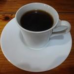 フレンチ食堂 - コーヒー