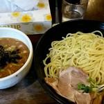ゆうひ屋 - つけ麺中盛り❗850円‼