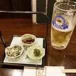 銀座江戸家 -