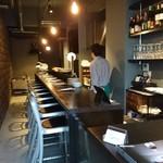 ワイン食堂 GAV -
