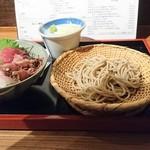 蕎麦・酒・料理 壱 本店 -