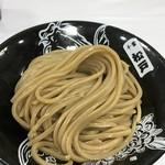 中華蕎麦 とみ田 - つけ麵並