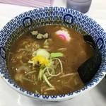 中華蕎麦 とみ田 - つけスープ