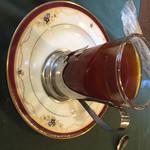 ロシア料理 サモワァール -