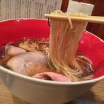 Japanese Soba Noodles 蔦 - Japanese Soba Noodles 蔦(東京都豊島区巣鴨) 醤油Soba