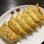 67656430 - 焼餃子