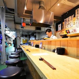 150円~最大590円までのお値打ちな天ぷらを提供♪