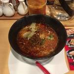 東京担々麺 RAINBOW - レッド担々麺(3辛)