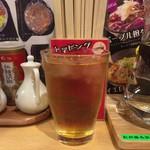 東京担々麺 RAINBOW - マテ茶