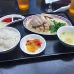 Singapore Seafood Republic -