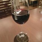 NAOMI - 赤ワイン