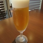 NAOMI - 生ビール
