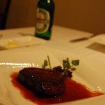 ホテル ヴィラサントリーニ - 料理写真: