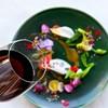 ミルフィオーリ - ドリンク写真:ワインは北から南まで約50種