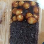 祖谷庄 千寿庵 - 料理写真: