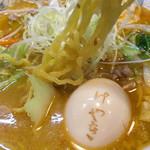けやき - ☆★恒例☆麺AGE♫★☆けやき